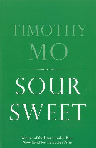 9780952419327: Sour Sweet