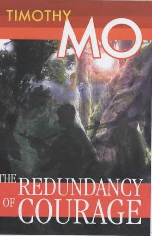 9780952419341: The Redundancy of Courage