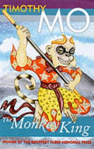 9780952419372: The Monkey King