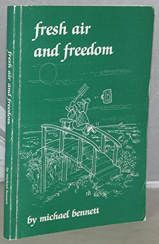 9780952420125: Fresh Air and Freedom