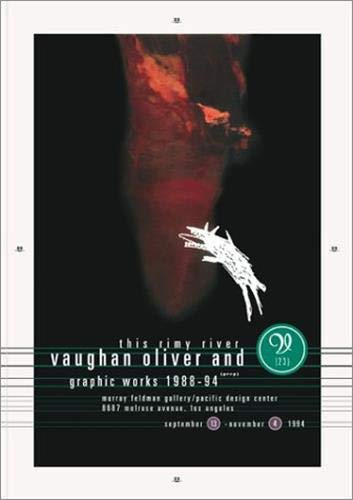 9780952421603: This Rimy River: Vaughan Oliver and V23-Graphic Works 1988-1994