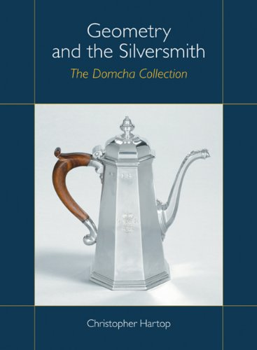 9780952432289: Geometry and the Silversmith: The Domcha Collection