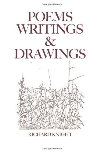 9780952439240: Poems Writings & Drawings