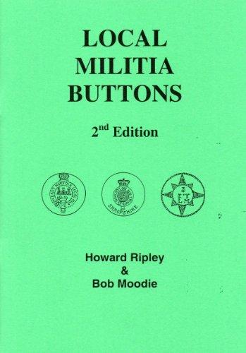 9780952446125: Local Militia Buttons