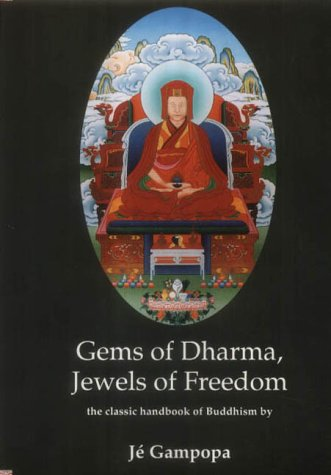 9780952455509: Gems of Dharma Jewels of Freedom
