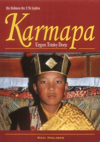 9780952455547: Karmapa