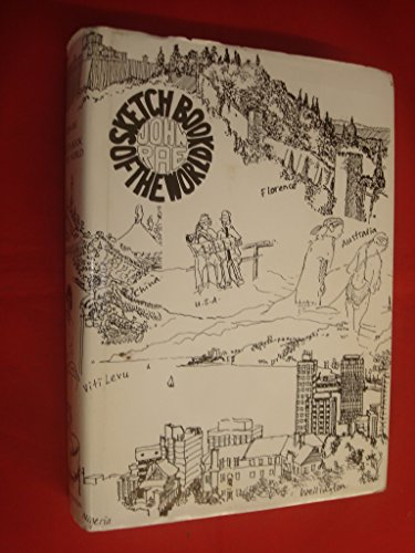 Sketch Book of the World (9780952455707) by John Rae