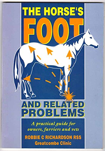 9780952455806: The Horse's Foot and Related Problems