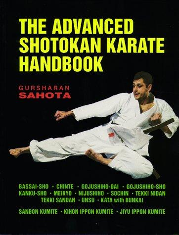 9780952463818: The Advanced Shotokan Karate Handbook