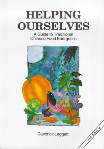 9780952464006: Helping Ourselves: A Guide to Traditional Chinese Food Energetics