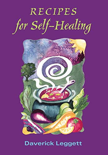 9780952464020: Recipes for Self Healing