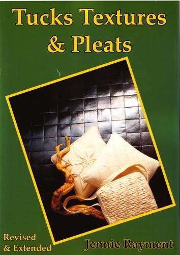9780952467588: Tucks Textures & Pleats