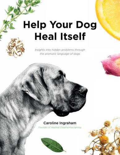 9780952482734: Help Your Dog Heal Itself: Insights into Hidden Problems Through the Aromatic Language of Dogs