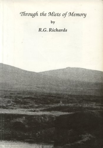 Through the Mists of Memory: R.G.Richards