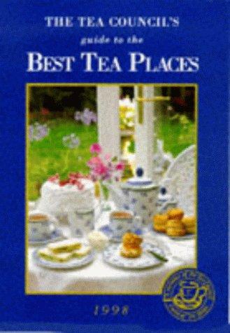 9780952487241: Tea Council's Definitive Guide to the Best Tea Places 1999