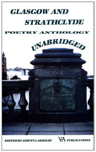 Glasgow and Strathclyde Unabridged Poetry Anthology: Arrighi, Assunta