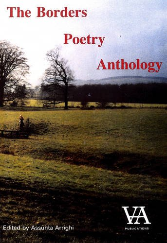 The Borders Poetry Anthology: Arrighi, Assunta