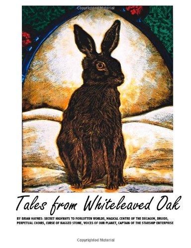 9780952505815: Tales from Whiteleaved Oak