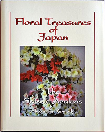 9780952514527: Floral Treasures of Japan: Satsuki Azaleas