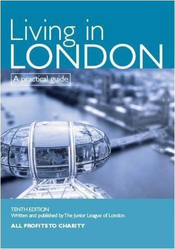 9780952519546: Living in London: A Practical Guide