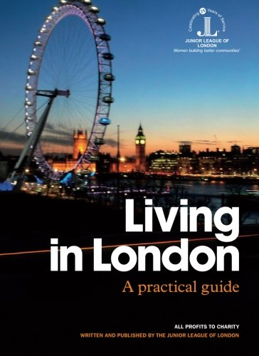 9780952519553: Living in London: A practical guide