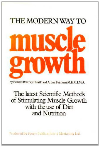 9780952526841: Modern Way to Muscle Growth