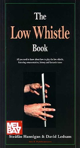 9780952530510: The Low Whistle Book