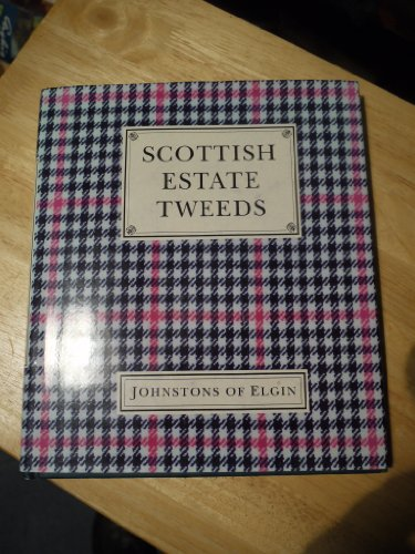 9780952532903: Scottish Estate Tweeds