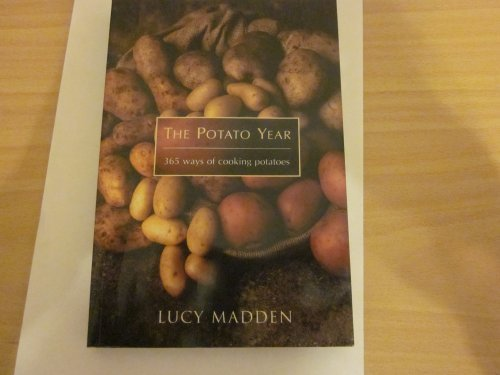 9780952534808: Potato Year: 365 Ways to Cook a Potato Hb