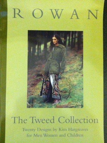 9780952537519: Rowan the Tweed Collection