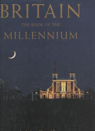 Britain the Book of the Millennium: Anthony Osmond-Evans