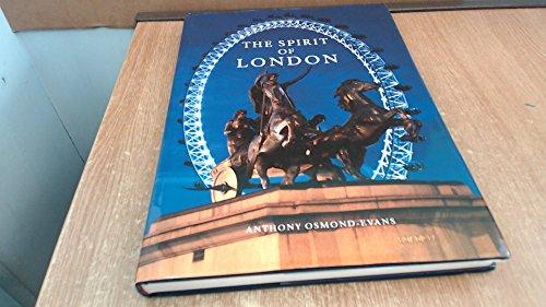 The Spirit of London: Osmond-Evans, Anthony