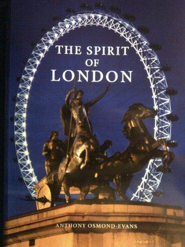9780952541080: The Spirit of London