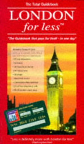 London for Less (Guidebook)