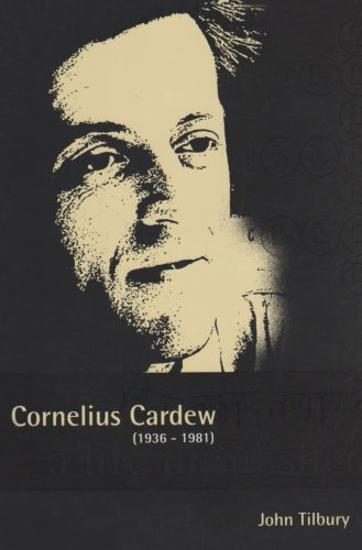 9780952549246: Cornelius Cardew: A Life Unfinished