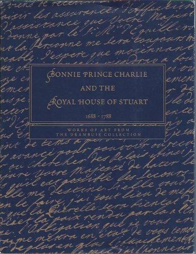 Bonnie Prince Charlie and the Royal House: Nicholson, Robin
