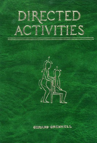9780952557456: Directed Activities: A Diary of Practical Procedures for Students and Teachers of the F.M.Alexander Technique as Taught at the Constructive Teaching Centre (1989-1992)