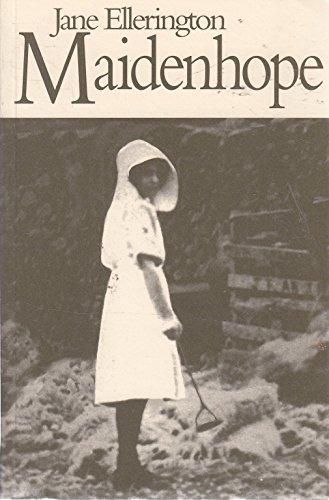 Maidenhope: A Northumbrian Novel: Jane Ellerington (Author),