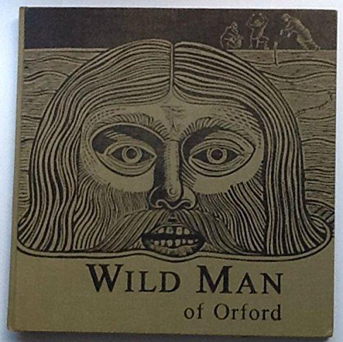 Wild Man of Orford: Allen Drummond and