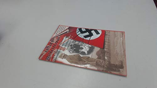 9780952565932: Hitler's British Islands - The Channel Islands occupation experience by the people who lived through it.