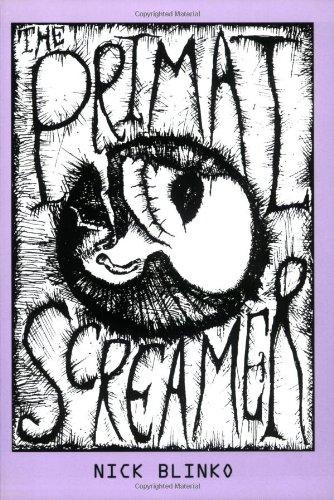 9780952574408: The Primal Screamer