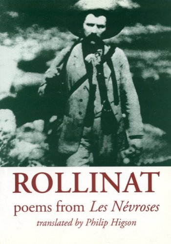9780952583592: Maurice Rollinat: A Hundred Poems from Les Nevroses