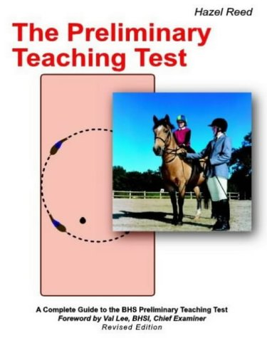 9780952585947: The Preliminary Teaching Test
