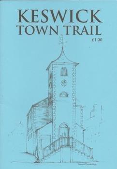 Keswick Town Trail: Bott, George