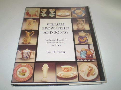 William Brownfield and Son(s): A most prolific: Massey, Ray