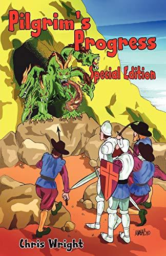 9780952595670: Pilgrim's Progress: Special Edition