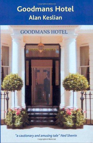 Goodmans Hotel: Keslian, Alan
