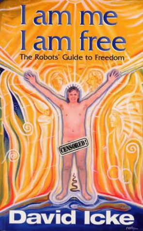9780952614753: I Am Me, I Am Free: The Robots' Guide to Freedom
