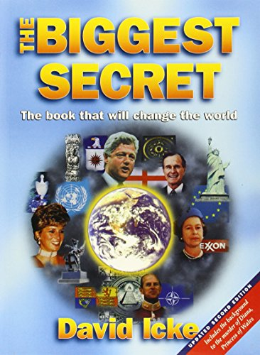 9780952614760: The Biggest Secret: The Book That Will Change the World (Updated Second Edition)