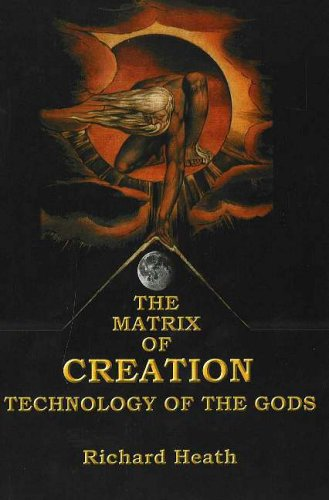 9780952615125: The Matrix of Creation: Technology of the Gods